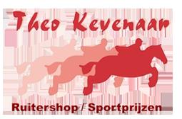 Ruitershop en Sportprijzen Theo Kevenaar